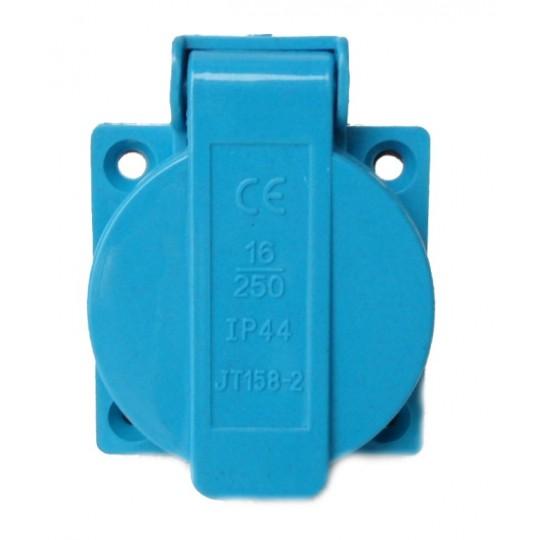 Gniazdo elektryczne 230V do generatorów prądotwórczych o mocy 2-7kW
