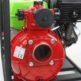 Pompa - Motopompa WP30 Ciśnieniowa