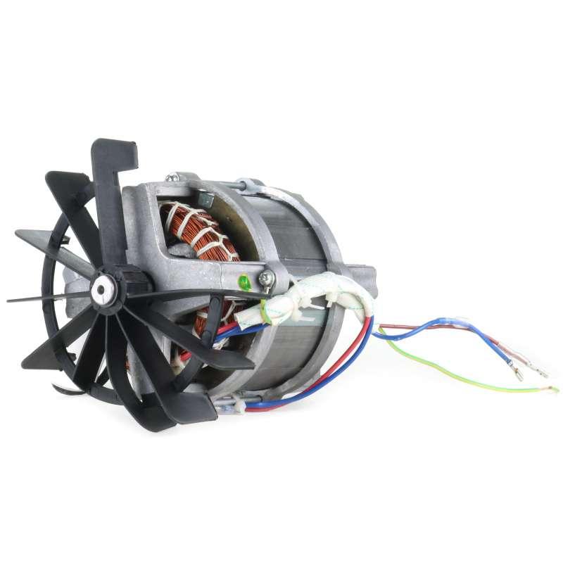 Elektryczny silnik do betoniarki 900W (0,9kW) OUTLET 13