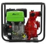 Zestaw Motopompa WP30HP Ciśnieniowa 6 BAR