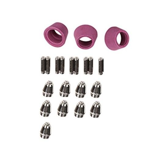Zestaw części do przecinarek plazmowych AG-60A, LG-40A, LG-50A, LG-60A, LG-100A itp.
