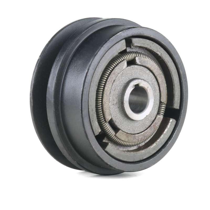 Sprzęgło do zagęszczarki - 20 mm - 1 Pasek 118mm