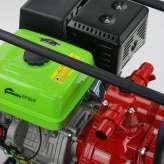 Zestaw Motopompa WP30HP Ciśnieniowa 6 BAR NR 17