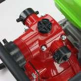 Zraszacz polowy w zestawie z pompa wody WP30HP NR10