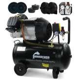 Kompresor powietrza POMPA V2 butla 50L 230V 2,2 kW