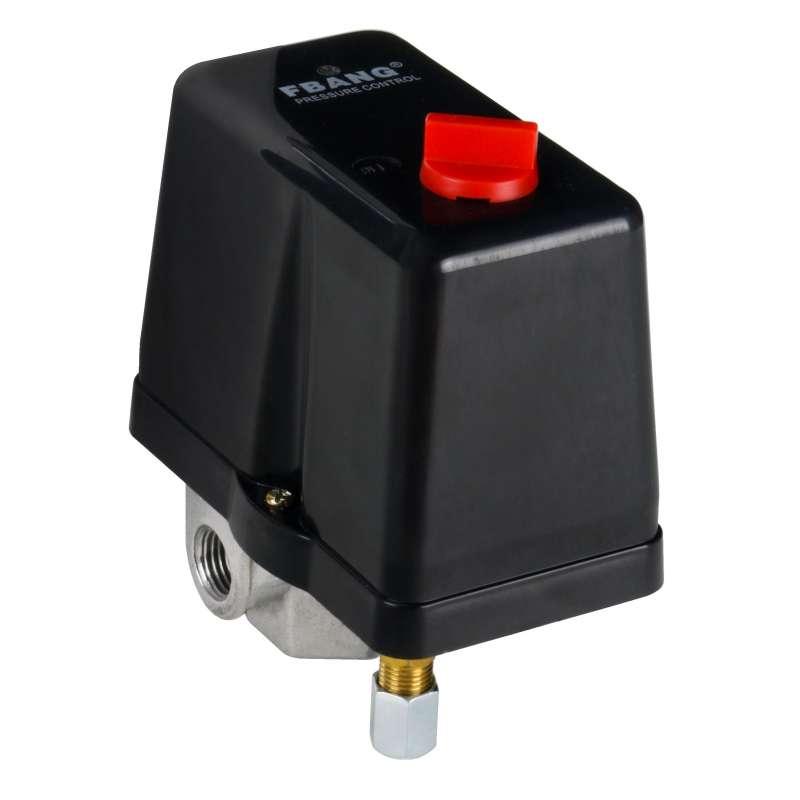 Presostat do kompresora wyłącznik ciśnieniowy 3faz