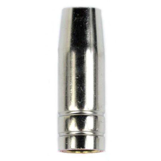 Łuska dysza gazowa AK 15 Migomat MIG MAG czerwona