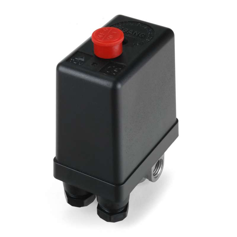 Presostat do kompresora wyłącznik ciśnieniowy 1faz