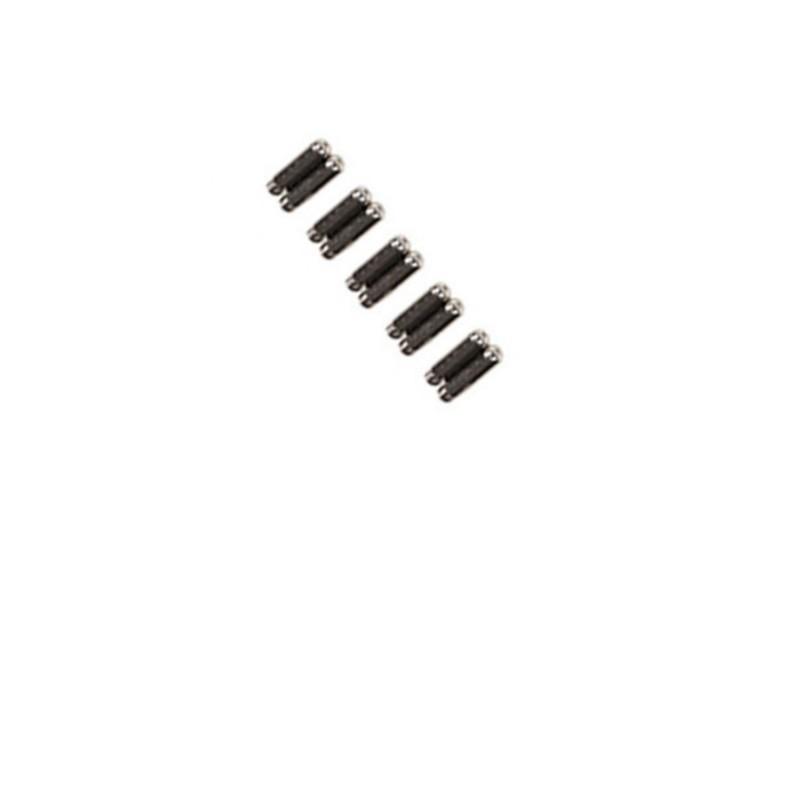 Komplet 10szt. elektrod do przecinarek plazmowych AG-60A itp.