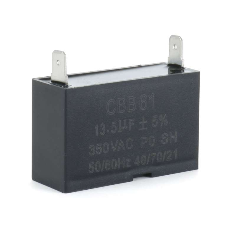 Kondensator rozruchowy 13,5uF 350V AC