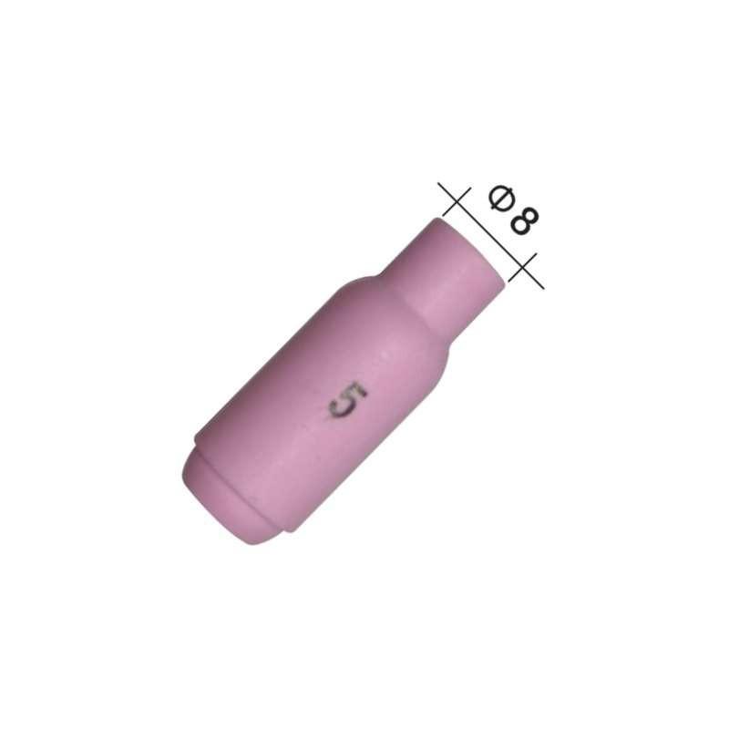 Dysza ceramiczna do uchwytu TIG WP-18 nr 5