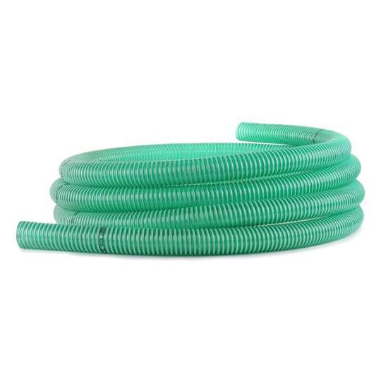 Wąż ssawny 1,5 cala 38 mm - wzmacniany