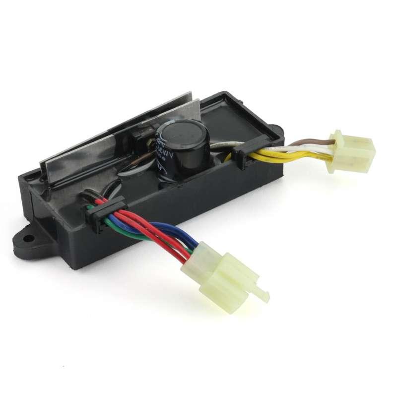 Ragulator napięcia AVR do agregatu ze spawarką
