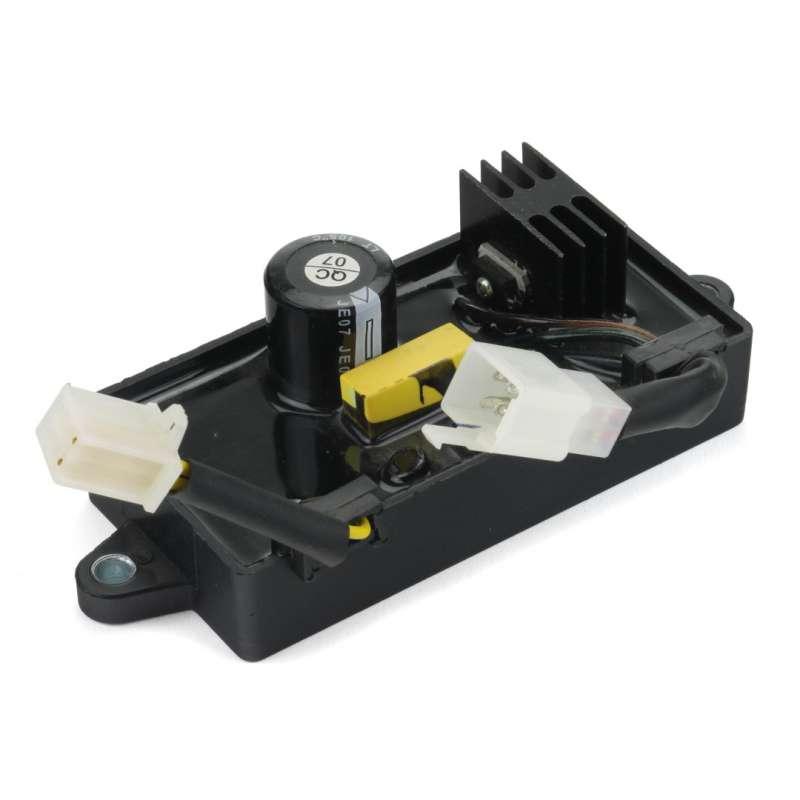 Regulator napięcia AVR do agregatu prądotwórczego ze spawarką