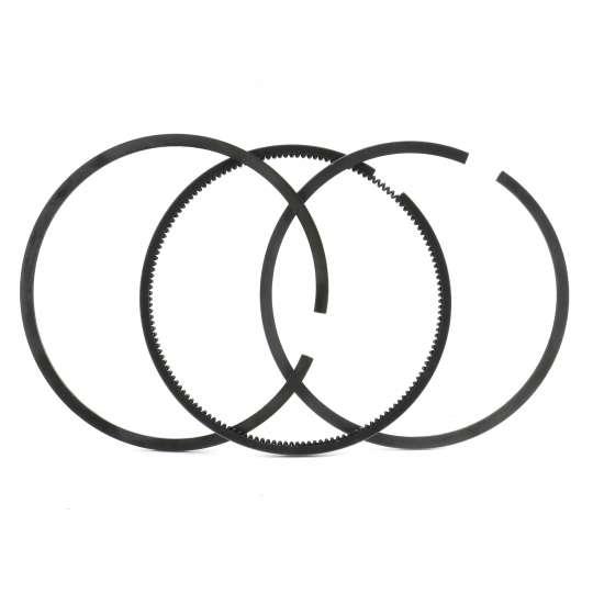 Pierścienie tłokowe do silników diesla 192 FB