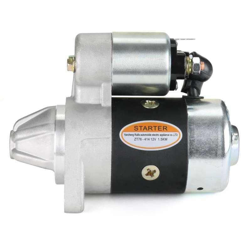 Rozrusznik elektryczny diesel 192 FB 8 zębów 1,5kW