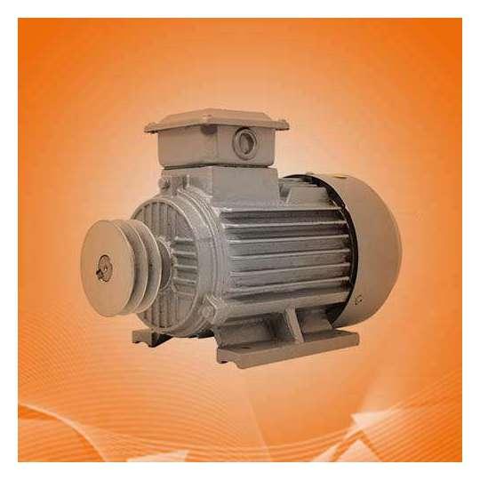 Trójfazowe silniki elektryczne 400V