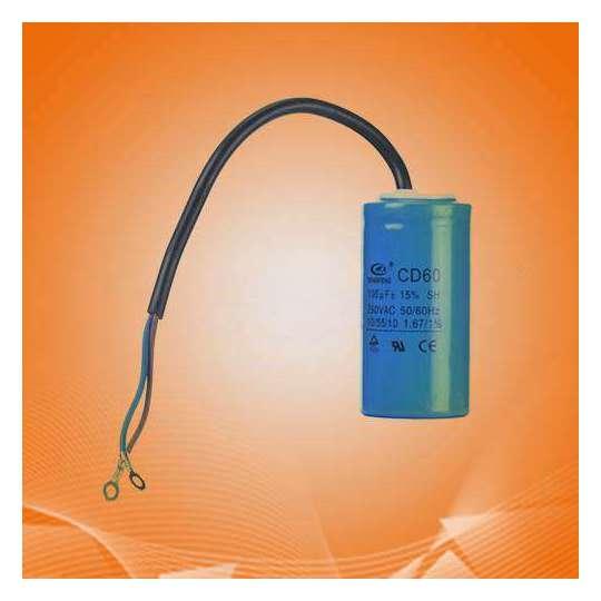 Kondensatory do sprężarek powietrza